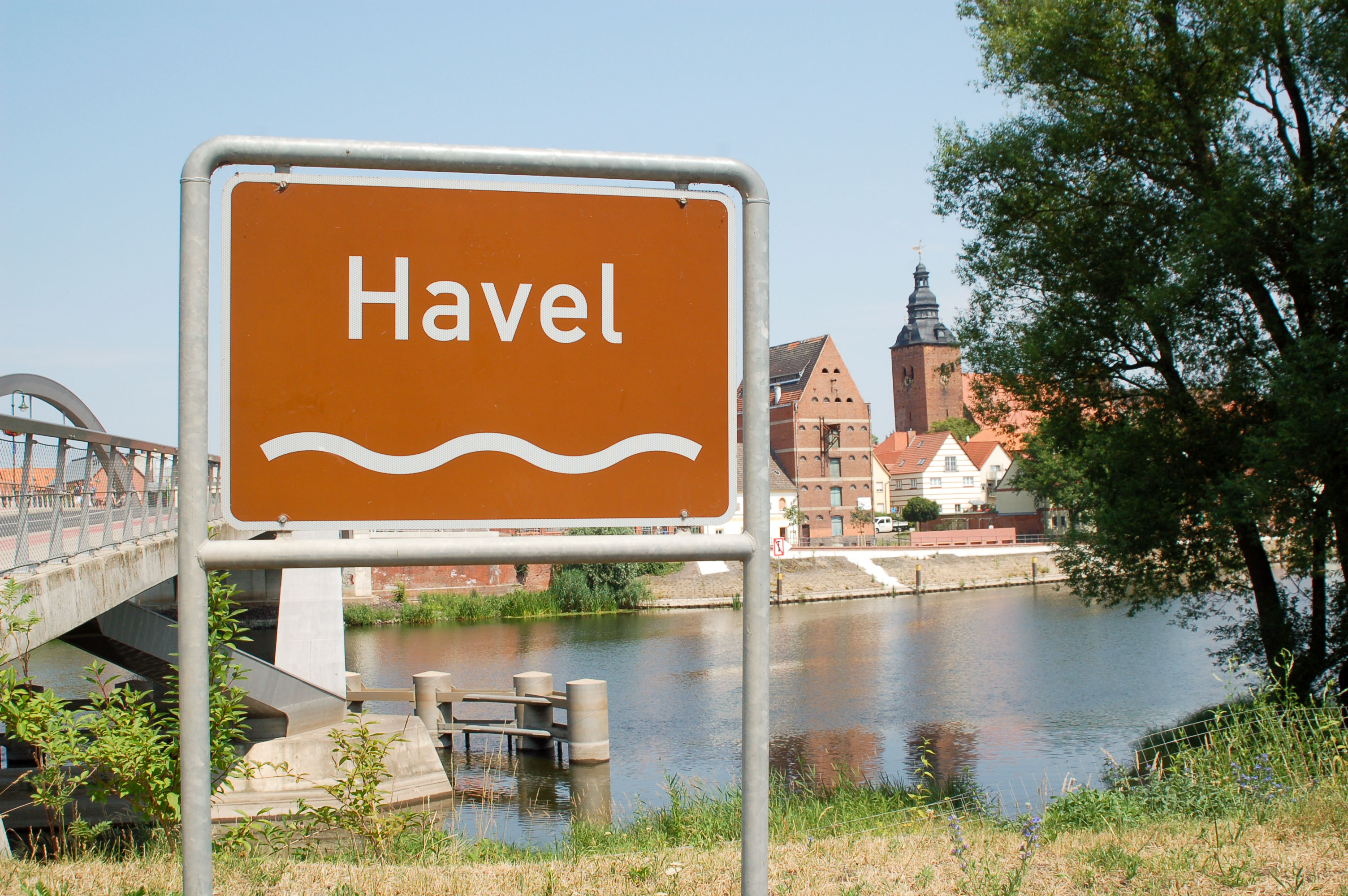 Single havelberg